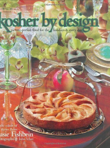 Kosher by Design Cook Book